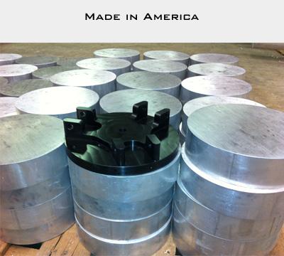 Camera Crane: Made in America!