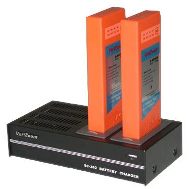 VariZoom KL5N NP1 Battery