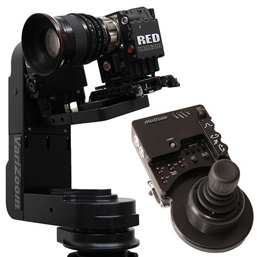 VariZoom VZCINEMAPRO-K4 Motion Control Head