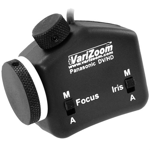 VariZoom VZPFI Lens Control