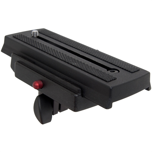 VariZoom VZQRP Quick Release Plate