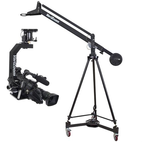 VariZoom VZQUICKJIBKIT-100 Camera Jib
