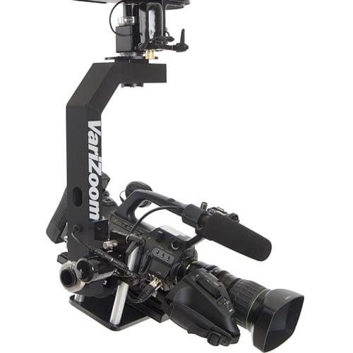 DEMO-VZMC100 Video Camera Crane Remote Head