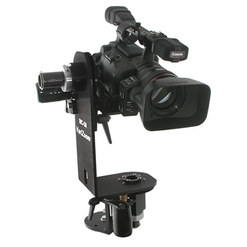 VariZoom VZMC50 | Camera Motion Control | MC50 Remote Head