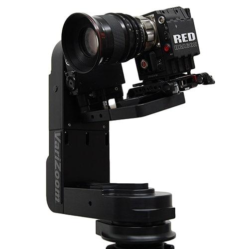 VZCINEMAPRO-K2 CinemaPro Talon Remote Head w/ Pan Bars