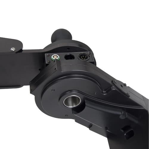 Jib Replacement Parts : Varizoom vzquickjib kit cpj quickjib camera crane jib