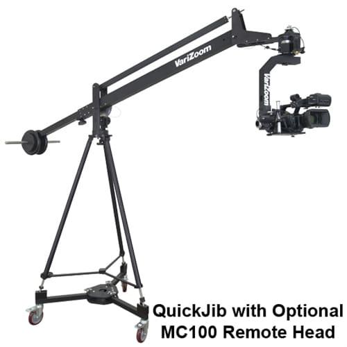 Jib Replacement Parts : Vzquickjib kit quickjib camera jib crane for sale