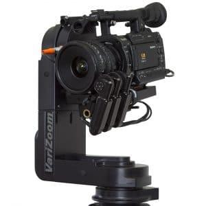 CinemaPro Motion Control Remote Head