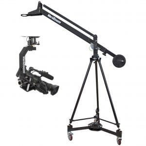 QuickJib Camera Cranes