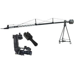 SnapCrane Camera Cranes