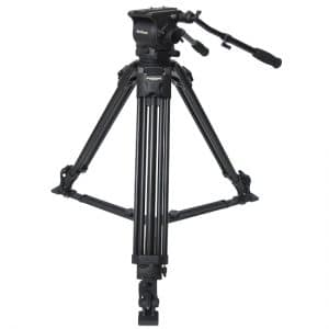 Video Tripod Systems