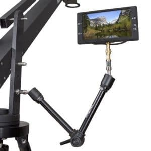 Mounts for Cameras and Accessories
