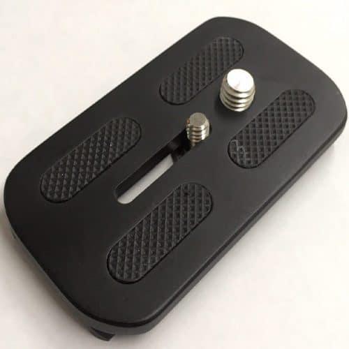 Jib Replacement Parts : Solo jib plate varizoom camera products